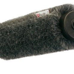 SOFTIE BONNETTE POIL LONG 15cm Ø19/22mm