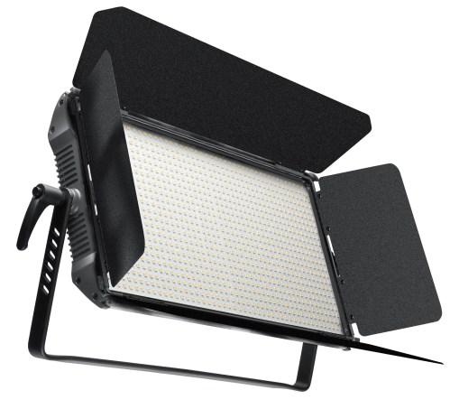 VOLETS POUR PANNEAU LED FOMEX EX1200P