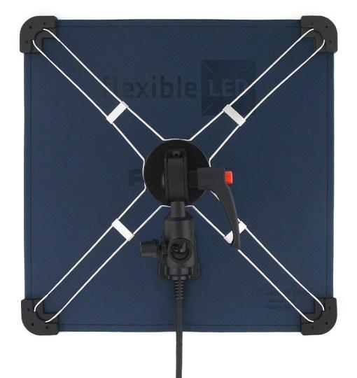 Fomex FL600BKIT-V - kit panneau LED