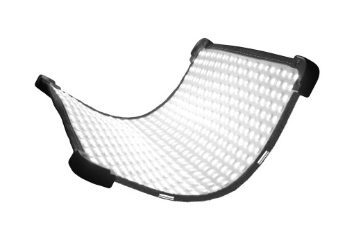 KIT PANNEAU LED FLEXIBLE FOMEX FL 600 1'X1' (30X30CM) M AB