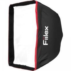 Boîte à lumière FIILEX FLXA054 Medium Argentée