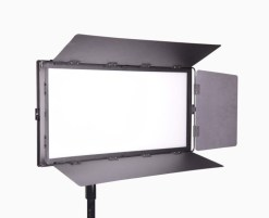 Ultra-matte LEDGO Bi-couleur Studio 144W