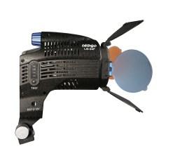Eclairage Caméra 8W LEDGO