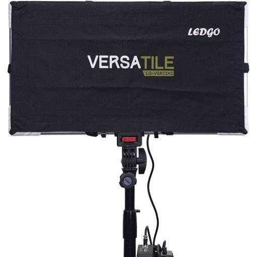 LEDGO LG-V58C1K1 Value Panel Versatile Eclairage 28,8W