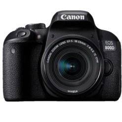 APPAREIL PHOTO CANON EOS 800D ( BOITIER NU)