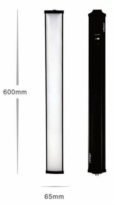 KIT D'ECLAIRAGE LED LEDGO LG-E60 4 KIT