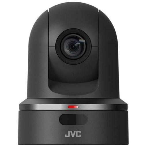 JVC KY-PZ100BE Noire - Caméra Tourelle