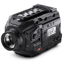 Blackmagic URSA MINI PRO 4.6K - Caméra