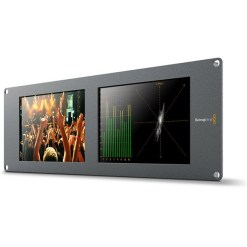 Blackmagic Design SmartView Duo - Bandeau de monitoring
