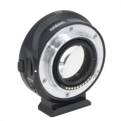BAGUE D'ADAPTATION METABONES CANON EF VERS E SPEED BOOSTER ​ULTRA T