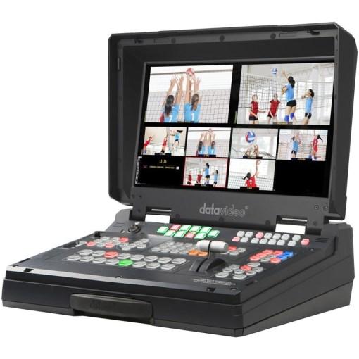 REGIE MOBILE DATAVIDEO HS-2200