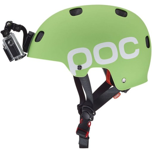 FIXATION FRONTALE CASQUE POUR CAMERA GOPRO