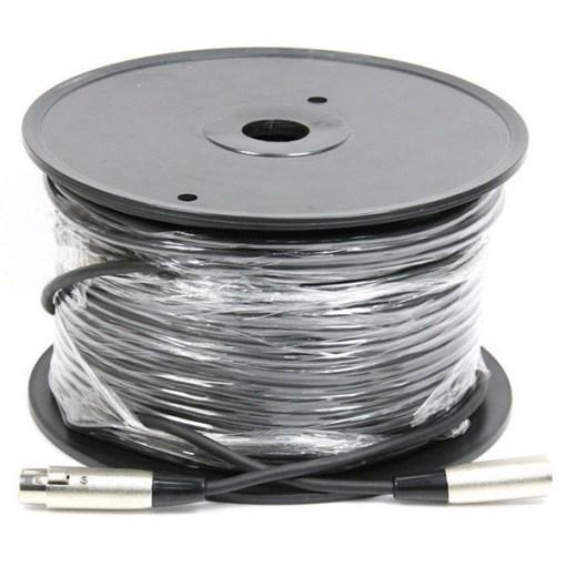 Datavideo CB-4 50M - câble Intercom