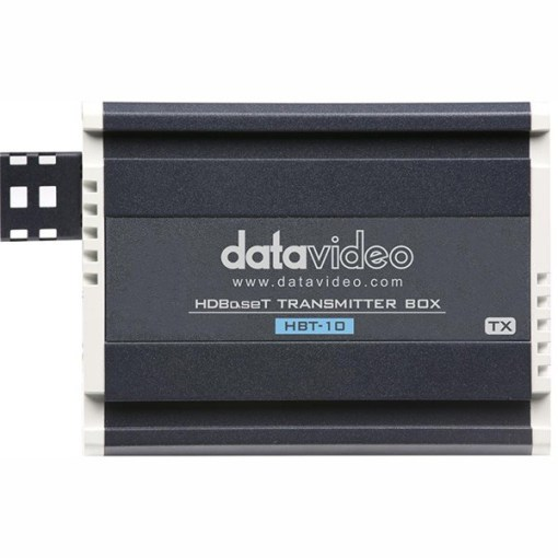 ÉMETTEUR HDBASET DATA VIDEO HBT-10