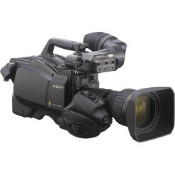 CAMERA SONY HSC-100RFHD/SD 3 CAPTEURS CCD 2/3''