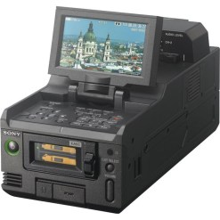 ENREGISTREUR PORTABLE SONY PMW-RX50