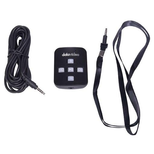 Datavideo WR-500 - Télécommande