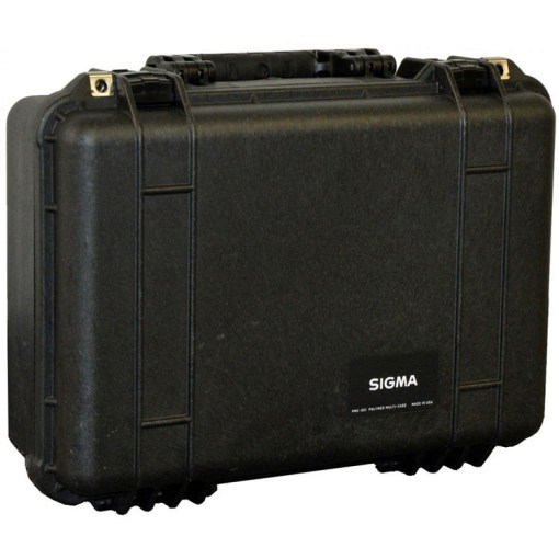 VALISE SIGMA POUR ZOOM PMC-001