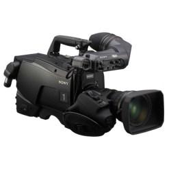 Sony HDC-2400 - Caméra d'épaule