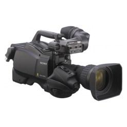 CAMÉRA HD/SD 3 CAPTEURS CCD 2/3'' SONY HSC-300RF