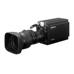 Sony HXC-P70H - Caméra