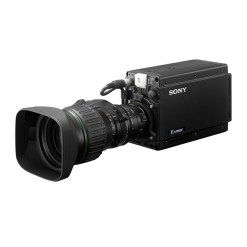 CAME‰RA SYSTEME SONY HXC-P70H