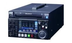 ENREGISTREUR SONY PDW-HD1200