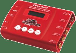 Decimator DMON-QUAD - MultiViewer