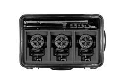 KIT D'ÉCLAIRAGE FIILEX K301 Pro (2-P360 Pro)