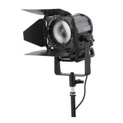 PROJECTEUR LED LITEPANELS SOLA 4+
