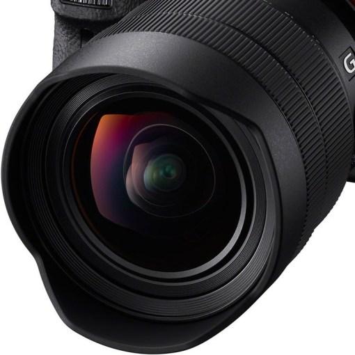 Sony FE 12-24mm F4 G - Objectif