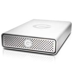 DISQUE DUR 8 TO G-DRIVE USB3