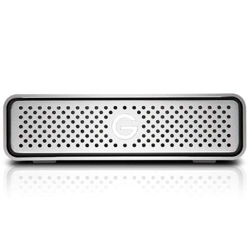 G-Technology 8 To G-Drive USB 3.0 - Disque Dur Externe
