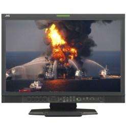 """MONITEUR LCD FULL HD 24"""" JVC DT-V24G2"""
