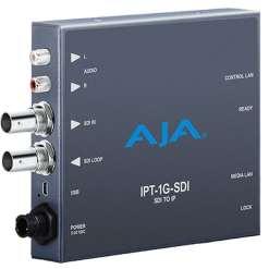 Convertisseur AJA IPT-1G-SDI
