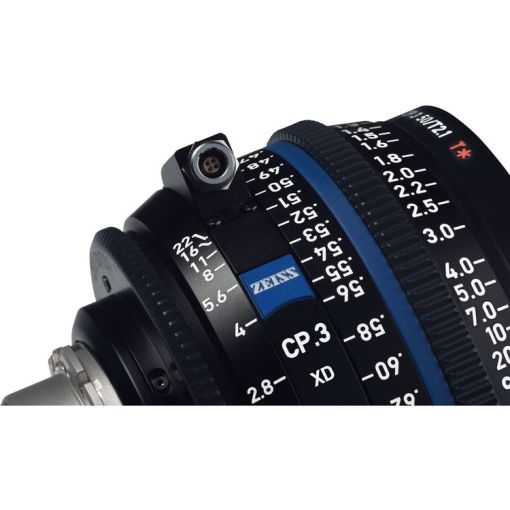 OPTIQUE ZEISS CP3 15mm T2.9 MONT EF METRIQUE