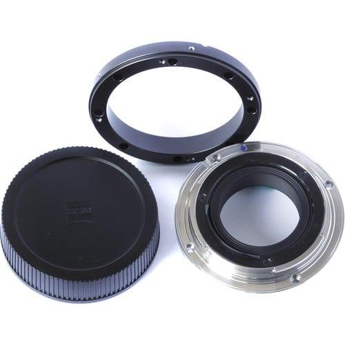 ZEISS Monture EF pour CP.3 21/25/28/35mm T2.1