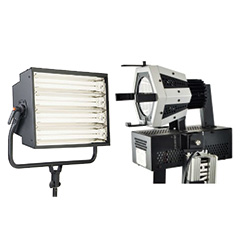KIT DUAL GEMINI 1X1 ARRAY AVEC LYRE LITEPANELS 900-3704