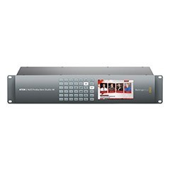 NEWTEK CONNECT SPARK PLUS 1080P60