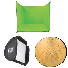 FILTRE LEE FILTERS 139 PRIMARY GREEN (feuille)