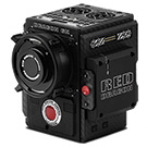 AIR EVF MOUNT WOODEN CAMERA (RED DSMC2 EVF)