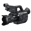KIT EPAULIERE BLACKMAGIC DESIGN URSA MINI