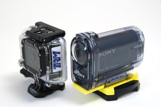Le TIPA récompense la GoPro comme meilleure ActionCam de l'année