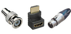 CORDON VIDEO HDMI M/M 5m