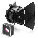 DEMI CAGE TILTA POUR BLACKMAGIC POCKET CINEMA 4K