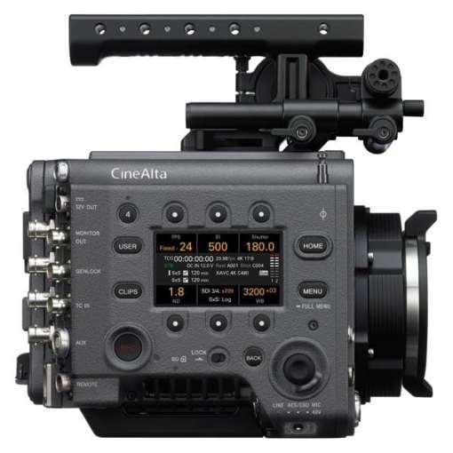 Sony VENICE CineAtla - Caméra