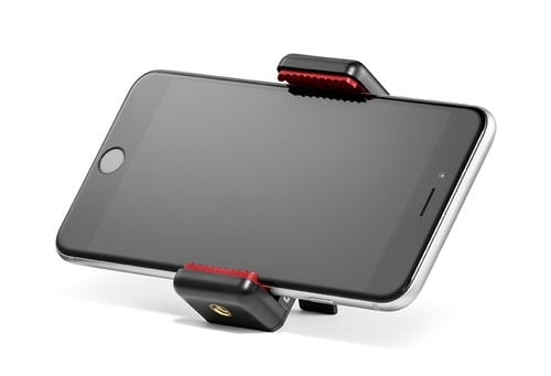 PINCE POUR SMARTPHONE MANFROTTO MCLAMP