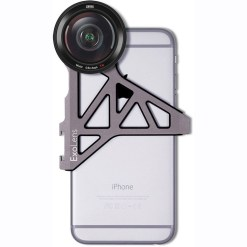KIT OBJECTIF GRAND ANGLE ZEISS EXOLENS IPHONE 6PLUS/6SPLUS