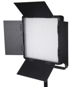 Ledgo LG-600CSC-2KIT - kit de 3 panneaux LED
