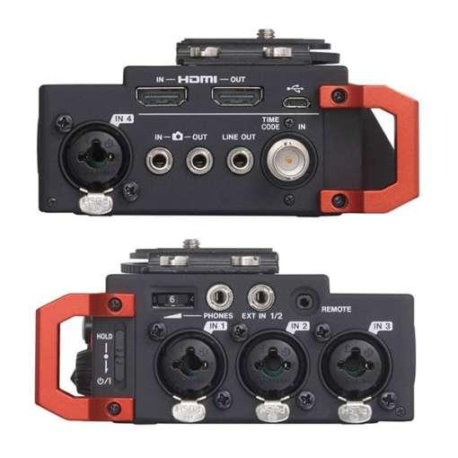 Tascam DR-701D - Enregistreur Audio